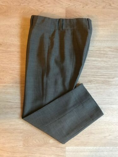 Pantaloni dritta gamba grigia donna fodera Sz 6 a Dkny a da dritta gamba leggeri anAqtrxap