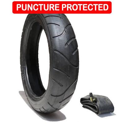 with Slime Tubes Tyres /& Inner Tubes for Maxi Cosi Speedi x3 size 280 x 65-203
