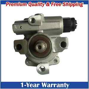 Power Steering Pump New for Toyota Camry Lexus ES300 ES330 2004-2006