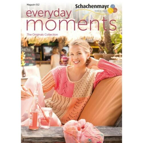Magazin 012 Everyday Moments Catania Familie Schachenmayr