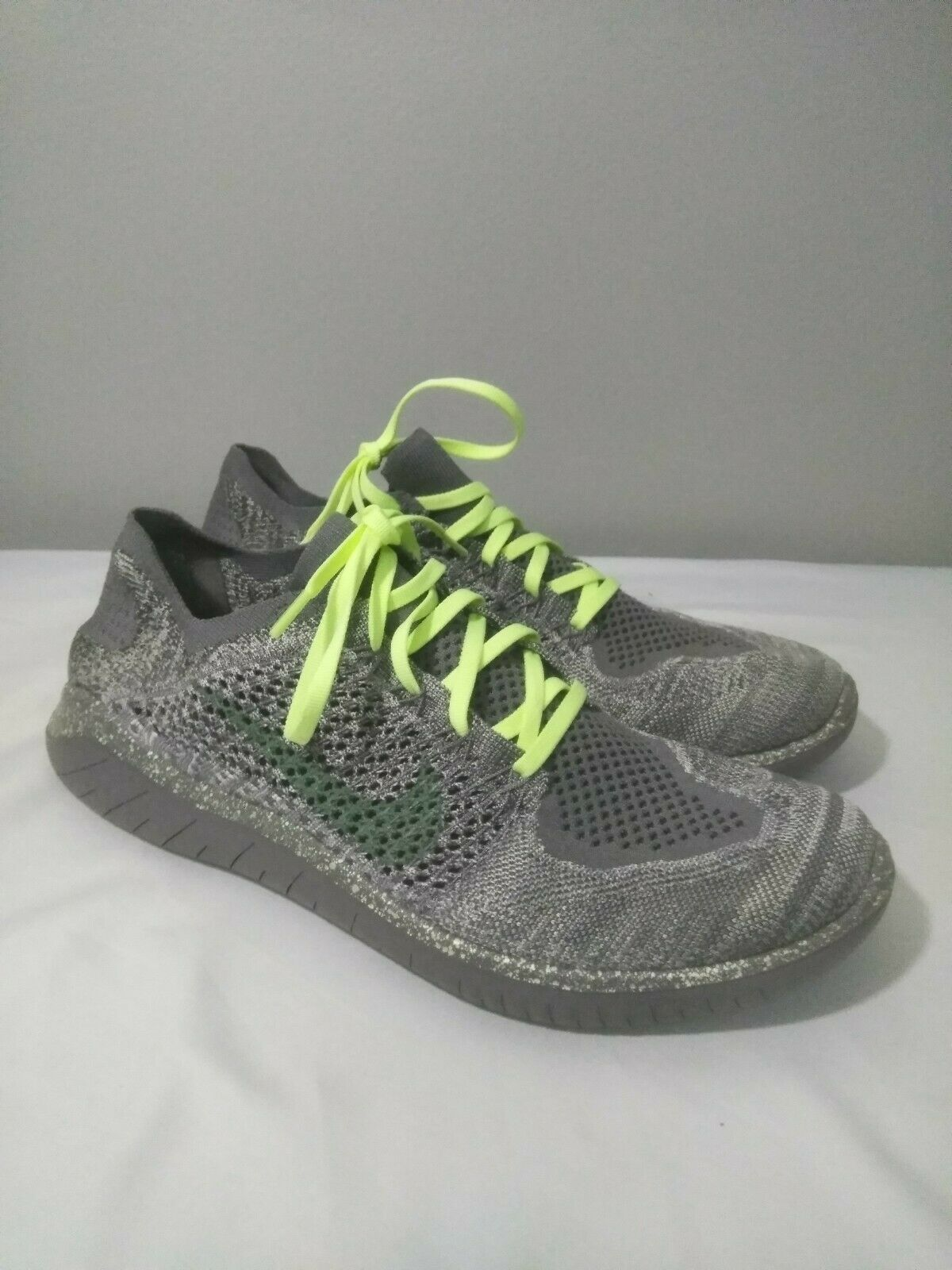 Nike Free RN 2018 ID Running shoes shoes shoes Size 10.5 AT4153-981 83f550