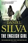 The English Girl by Daniel Silva (Paperback, 2014)