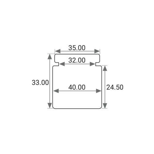 2X Arrière Étrier De Réparation Kits Joints Piston Compatible avec LEXUS IS200 IS300 98-05 BCR121AX2