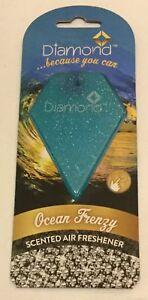 Occasion !!! Diamant Gel Suspension Désodorisants Air Premium Longue Durée !!! Ventes Pas ChèRes 50%