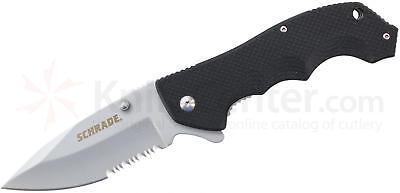 Coltello Schrade Sch109s Knife Messer Navaja Couteau
