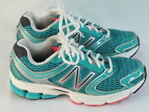 New-Balance-730-V2-All-Terrain-Running-Shoes-Women-s-Size-6-B-US-Excellent-Plus