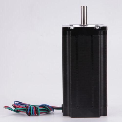 4.4 A 4 Plomb Imprimante 3D Nema 23 100 Mm 1Pcs bipolaire photorépéteur Motor 439 OZ 3.1 Presque comme neuf . environ 12445.21 g