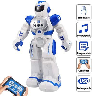 Amazing Automated  Robot walking and music UK seller