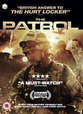 DVD:THE PATROL - NEW Region 2 UK