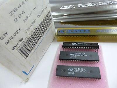 Z84C00AB6 STMicroelectronic DIP40