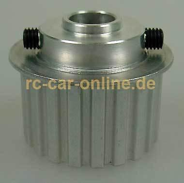 FG Antriebs-Zahnscheibe 20 Zähne - 1St. - 10052 - Clutch gilmer belt pulley