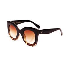 63b2b327447b item 1 Kim Kardashian Sunglasses Oversized Top Flat Black Women Celine  Fashion Cat Eye -Kim Kardashian Sunglasses Oversized Top Flat Black Women  Celine ...