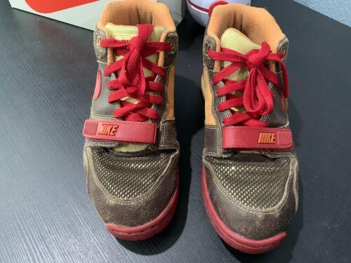 HUF x Nike Air Trainer 1 SB, Sz9 Vintage Nike Sb