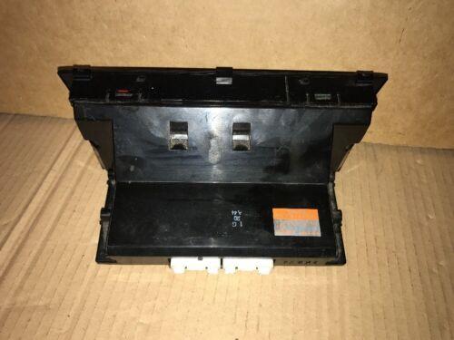 99-05 LEXUS IS200 IS300 Climate Control Panel Commutateurs Heater AC 88650-53060