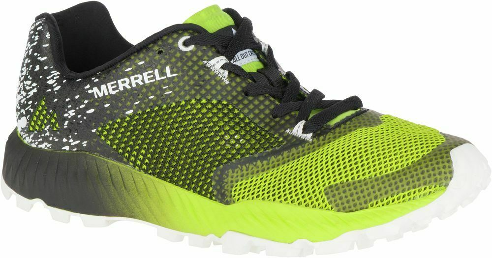 Merrell All Out Crush 2 J12561 Running chaussures Tonic Turnchaussures chaussures Mens