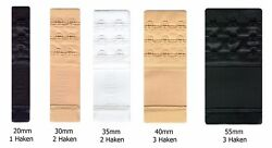 BH-Verlängerer Verlängerung Erweiterung 55, 40, 35, 30, 20mm breit Farbwahl NEU