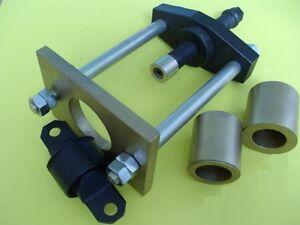 Removal-Install-Rear-Wishbone-Trailing-Arm-Bush-Tool-Ford-Focus-mk2-Kuga-C-Max