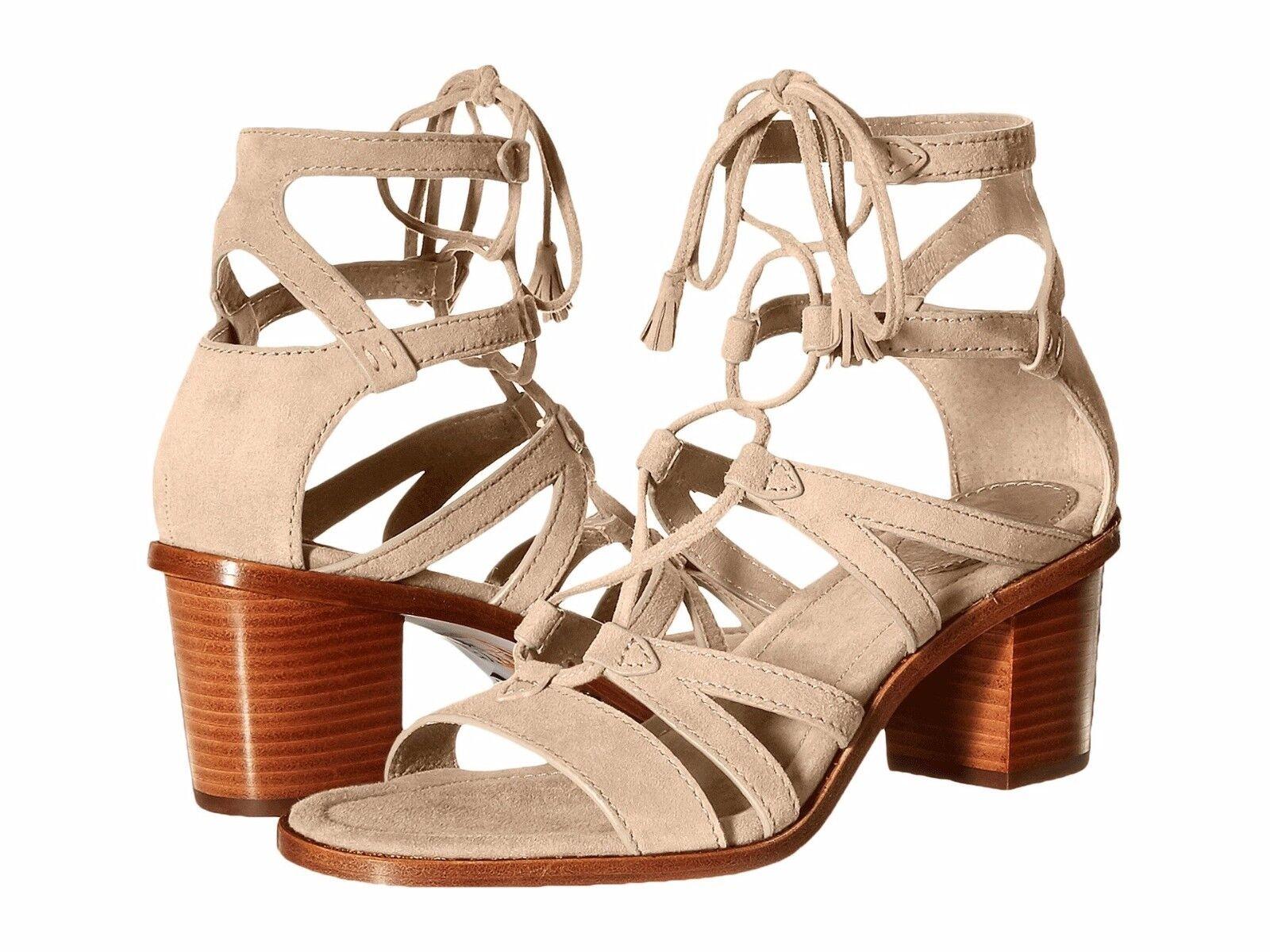 connotazione di lusso low-key FRYE Donna  Brielle Gladiator Dress Sandal  Mult Mult Mult Sz  vendita con alto sconto