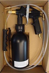 Druckbecherpistole-VAUPEL-3300-HSDR-SET-0-4-mm-Hohlraumpistole-fuer-Mike-Sanders