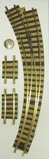 Piko G 35224 - Bogenweiche links - BWL R3 - Messingprofil - NEUWARE in OVP