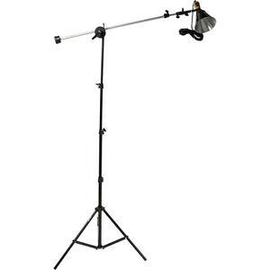 Impact Mini-Boom One-Light Floodlight Kit