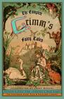 The Pantheon Fairy Tale and Folklore Library: The Complete Grimm's Fairy Tales by Jacob Grimm, Wilhelm K. Grimm and Pantheon Books Staff (1976, Paperback)