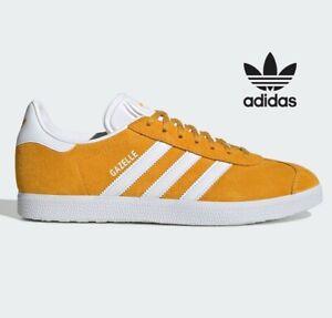 adidas gazelle active orange