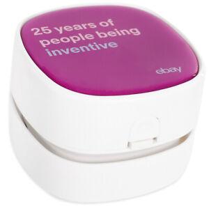 ebay-25th-Anniversary-Crumbee-Desktop-Vacuum