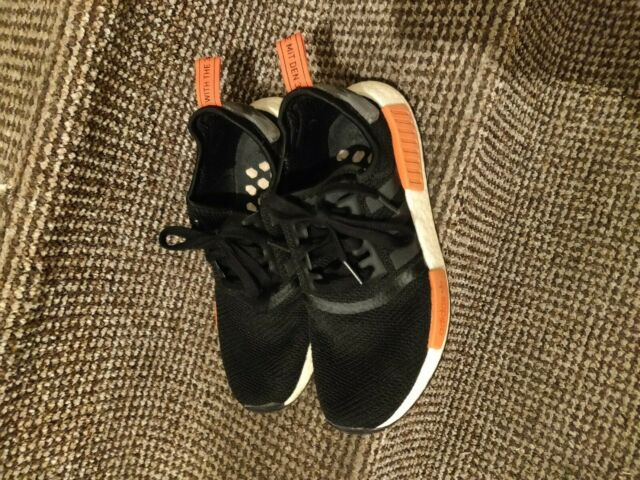 Black Men/'s Sport Shoes *ADIDAS NMD R1 *B42200 Limited Offer !