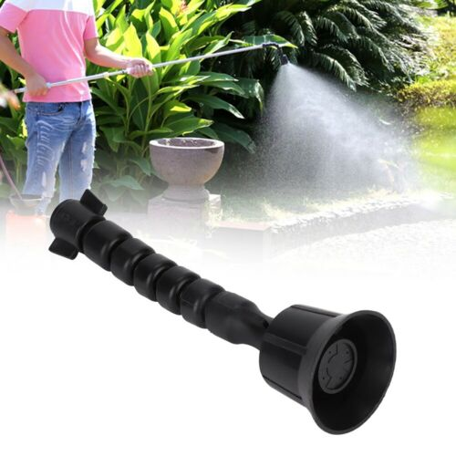 Rotary Head Electric Sprayer Nozzle Kitting For Garden Agricultural Irrigation