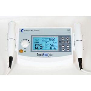 SoundCare-Plus-Clinical-Ultrasound-Professional-Unit-NEW-DQ9275