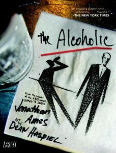 ALCOHOLIC-SC-MR-by-Haspiel-Dean-Book-The-Fast-Free-Shipping