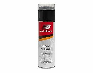 new balance shoe cleaner with tfx cleans leather rubber