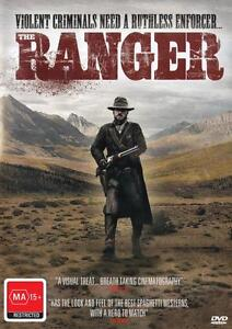 THE-RANGER-TOP-WESTERN-NEW-amp-SEALED-DVD-FREE-LOCAL-POST