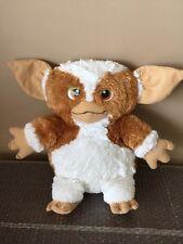 "Gremlins Gizmo 16"" Plush Stuffed Animal Toy Factory NWT Mogwai Warner Bros large"