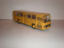 1/43 Hungarian city bus IKARUS-260.00 / 1970'S  Super sale!