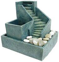 Fontaine Décorative ''escalier''