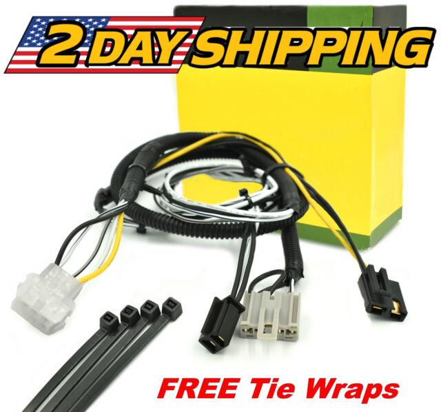 John Deere Gy21127 Gy20166 Clutch Wire Harness L120 L130