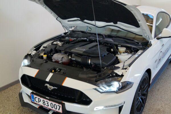 Ford Mustang 5,0 V8 GT Fastback aut. - billede 4