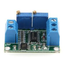 Current to Voltage 4-20mA to 0-5V Isolation Transmitter Signal Converter