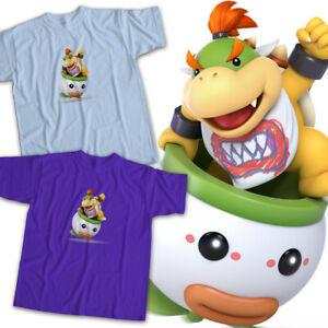 Bowser Jr Super Smash Bros Ultimate Nintendo Brawl Gamer