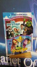 Giù per il tubo-Shark tale*2 DVD*NUOVO