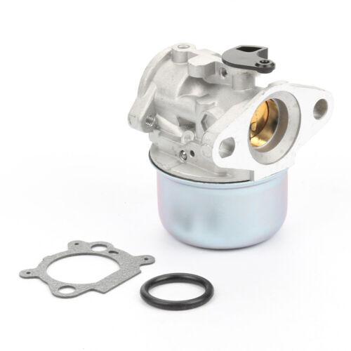 Details about  /Carburetor For Briggs /& Stratton 6150 4-7 HP Engine 650 series Troy Bilt 6.5HP