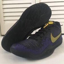 94915c0a5e6 item 1 Nike Kobe Mamba Rage Basketball Shoes Black Yellow Purple Mens Size  10.5 Sneaker -Nike Kobe Mamba Rage Basketball Shoes Black Yellow Purple Mens  Size ...