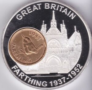 Image Is Loading 1937 52 1941 Hing Inlay History Of British