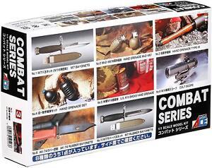 Micro-Ace-1-1-Combat-set-No-03-German-grenade-plastic-model