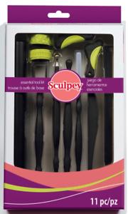 Sculpey outil essentiel Kit