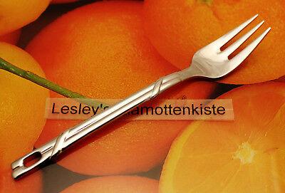 WMF ☀ Vienne ☀ Cromargan ☀ dessert Couteau 20 cm ☀ triangulaires poinçon ☀ plusieurs