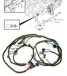 Terrific Jlg 450Aj Wiring Diagram Wiring Diagram Wiring 101 Eattedownsetwise Assnl