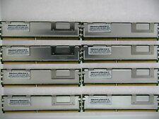 16GB (8X2GB) FOR HP WORKSTATION XW6400 XW6600 XW8400 XW8600